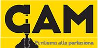 CAM SRL Logo
