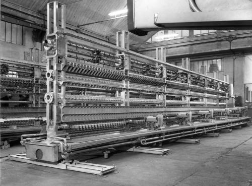 Bemberg impianto filatura1